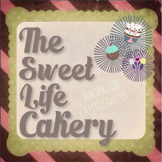 Like The Sweet Life Cakery on Facebook!